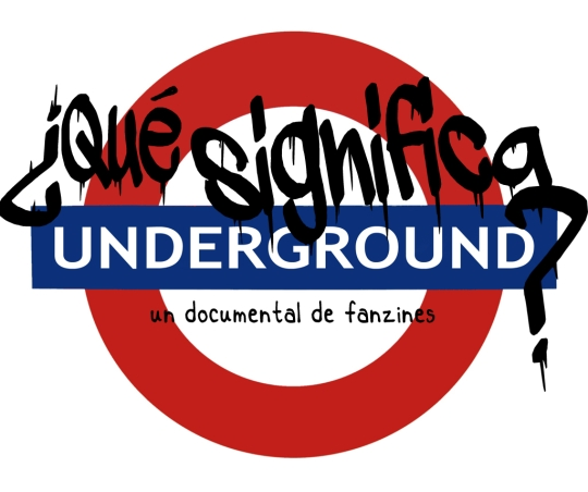 what does underground means