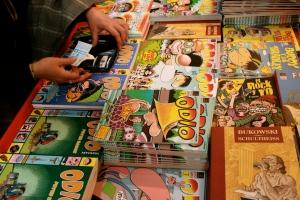 comics tebeos underground fanzines