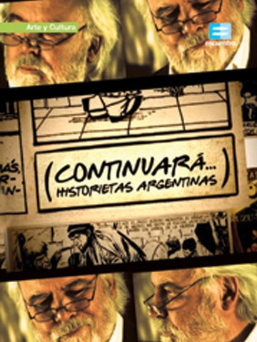 comic argentino documental online